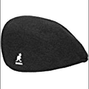 KANGOL seamless wool 507 hat